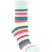 Bamboe sokken zonder knellend elastiek (3 paar)