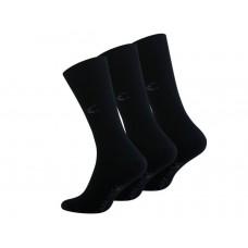 Clark Crown® PREMIUM Business sokken - Zwart (3 pack)