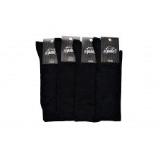 Soft-Top Herensokken zonder knellend elastiek (4 paar)