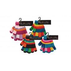 Thermo handschoenen voor kinderen (4-12 jaar)