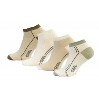 "Vincent Creation® Sneaker  ""SAHARA"" (4 paar)"