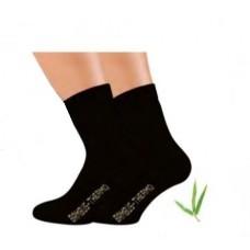 Winter bamboe sokken (2 paar)