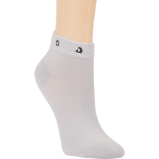 "Zomer Trendy korte sokken ""Klinknagel"" (2 paar)"